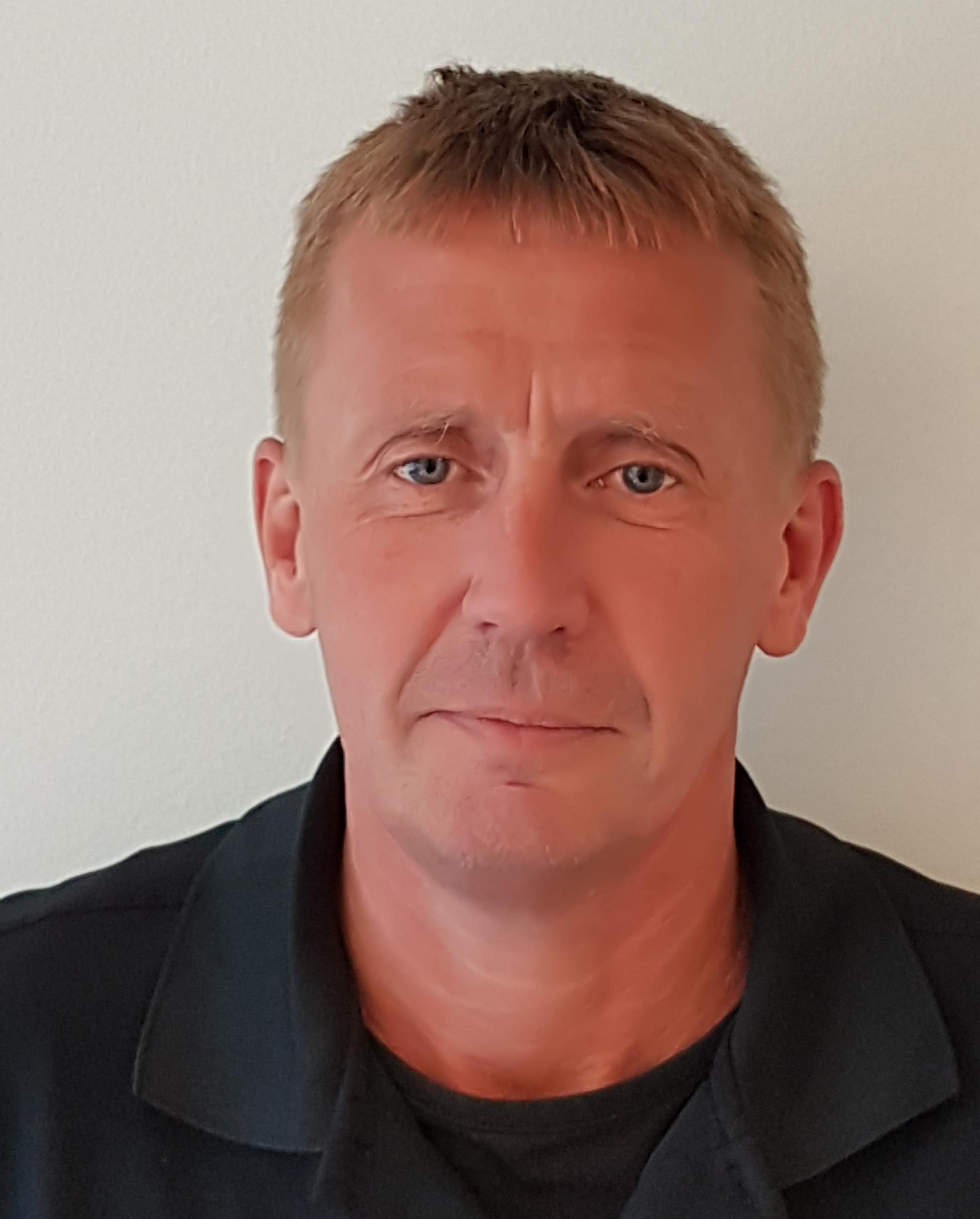 Arne  Rode