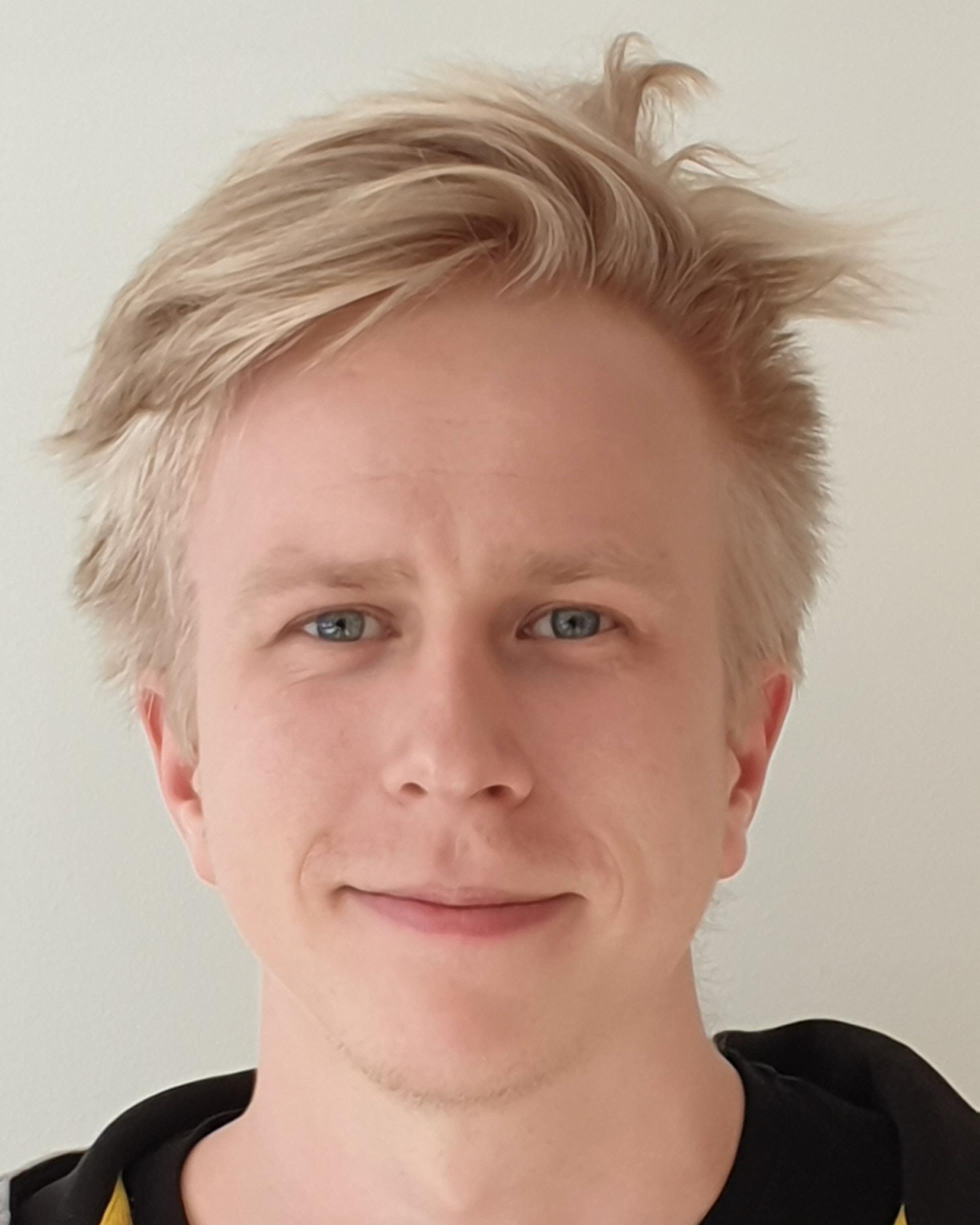 Gaute  Bøysen  Klyve
